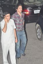 at Salman_s private dinner at home in Bandra, Mumbai on 26th Dec 2012 (1).JPG