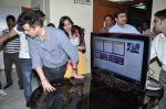 Anil Kapoor launch the website of CINTAA in Andheri, Mumbai on 27th Dec 2012 (41).JPG