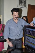 Anil Kapoor launch the website of CINTAA in Andheri, Mumbai on 27th Dec 2012 (43).JPG