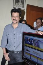 Anil Kapoor launch the website of CINTAA in Andheri, Mumbai on 27th Dec 2012 (44).JPG