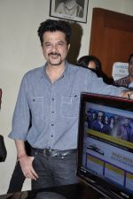 Anil Kapoor launch the website of CINTAA in Andheri, Mumbai on 27th Dec 2012 (45).JPG