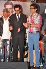 Arjun Rampal Shaan at Inkaar calendar launch in Bandra, Mumbai on 27th Dec 2012 (80).JPG
