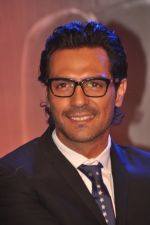Arjun Rampal at Inkaar calendar launch in Bandra, Mumbai on 27th Dec 2012 (21).JPG