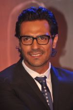 Arjun Rampal at Inkaar calendar launch in Bandra, Mumbai on 27th Dec 2012 (22).JPG