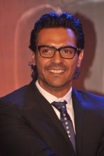 Arjun Rampal at Inkaar calendar launch in Bandra, Mumbai on 27th Dec 2012 (31).JPG