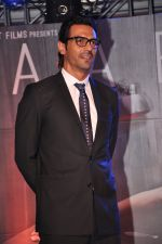 Arjun Rampal at Inkaar calendar launch in Bandra, Mumbai on 27th Dec 2012 (4).JPG