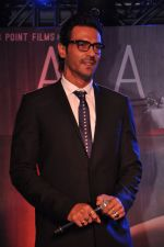 Arjun Rampal at Inkaar calendar launch in Bandra, Mumbai on 27th Dec 2012 (6).JPG