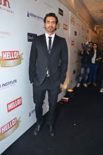 Arjun Rampal at red carpet of Hello Hall of Fame Awards in Mumbai on 27th Dec 2012 (44).JPG