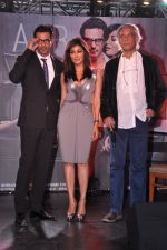 Arjun Rampal, Chitrangada Singh, Sudhir Mishra  at Inkaar calendar launch in Bandra, Mumbai on 27th Dec 2012 (69).JPG