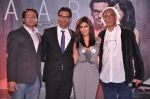 Arjun Rampal, Chitrangada Singh, Sudhir Mishra  at Inkaar calendar launch in Bandra, Mumbai on 27th Dec 2012 (71).JPG