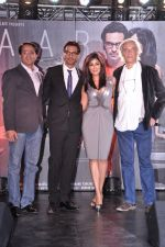 Arjun Rampal, Chitrangada Singh, Sudhir Mishra  at Inkaar calendar launch in Bandra, Mumbai on 27th Dec 2012 (72).JPG