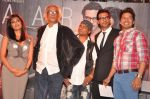 Arjun Rampal, Chitrangada Singh, Sudhir Mishra, Shaan at Inkaar calendar launch in Bandra, Mumbai on 27th Dec 2012 (89).JPG