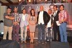 Arjun Rampal, Chitrangada Singh, Sudhir Mishra, Shaan at Inkaar calendar launch in Bandra, Mumbai on 27th Dec 2012 (91).JPG