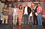 Arjun Rampal, Chitrangada Singh, Sudhir Mishra, Shaan at Inkaar calendar launch in Bandra, Mumbai on 27th Dec 2012 (92).JPG