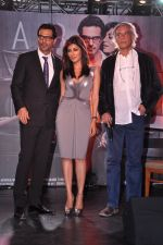 Arjun Rampal, Chitrangda Singh, Sudhir Mishra  at Inkaar calendar launch in Bandra, Mumbai on 27th Dec 2012 (63).JPG