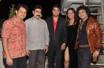 Brinda Parekh hosts birthday bash for friend Ajay in Mumbai on 27th Dec 2012 (11).JPG