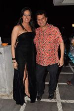 Brinda Parekh hosts birthday bash for friend Ajay in Mumbai on 27th Dec 2012 (13).JPG