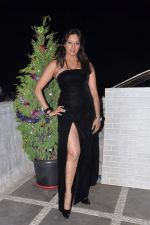 Brinda Parekh hosts birthday bash for friend Ajay in Mumbai on 27th Dec 2012 (5).JPG
