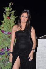 Brinda Parekh hosts birthday bash for friend Ajay in Mumbai on 27th Dec 2012 (7).JPG