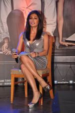 Chitrangada Singh at Inkaar calendar launch in Bandra, Mumbai on 27th Dec 2012 (11).JPG
