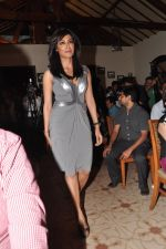 Chitrangada Singh at Inkaar calendar launch in Bandra, Mumbai on 27th Dec 2012 (79).JPG