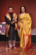 Hema Malini at Jaya smrit day 2 in Nehru, Mumbai on 27th Dec 2012 (11).JPG