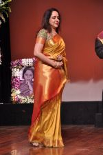 Hema Malini at Jaya smrit day 2 in Nehru, Mumbai on 27th Dec 2012 (15).JPG