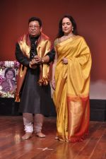 Hema Malini at Jaya smrit day 2 in Nehru, Mumbai on 27th Dec 2012 (8).JPG