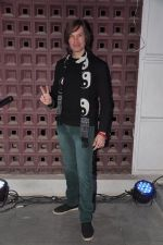 Luke Kenny at Soulmate performance in St Andrews, Mumbai on 27th Dec 2012 (11).JPG