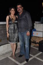 Poonam Jhawar at Brinda Parekh hosts birthday bash for friend Ajay in Mumbai on 27th Dec 2012 (16).JPG