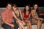 Poonam Jhawar at Brinda Parekh hosts birthday bash for friend Ajay in Mumbai on 27th Dec 2012 (17).JPG