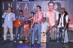 Shaan at Inkaar calendar launch in Bandra, Mumbai on 27th Dec 2012 (73).JPG