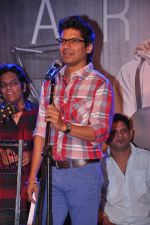 Shaan at Inkaar calendar launch in Bandra, Mumbai on 27th Dec 2012 (77).JPG