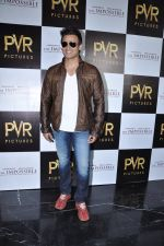 Vivek Oberoi at The Impossible film press meet in PVR, Mumbai on 27th Dec 2012 (34).JPG