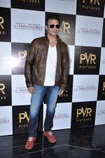 Vivek Oberoi at The Impossible film press meet in PVR, Mumbai on 27th Dec 2012 (35).JPG