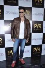 Vivek Oberoi at The Impossible film press meet in PVR, Mumbai on 27th Dec 2012 (37).JPG