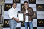 Vivek Oberoi at The Impossible film press meet in PVR, Mumbai on 27th Dec 2012 (52).JPG