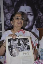at Lata Mangeshkar calendar launch in Peddar Road, Mumbai on 27th Dec 2012 (20).JPG