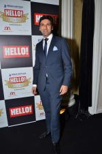at red carpet of Hello Hall of Fame Awards in Mumbai on 27th Dec 2012 (15).JPG