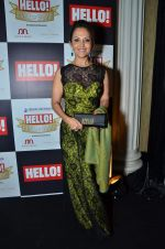 at red carpet of Hello Hall of Fame Awards in Mumbai on 27th Dec 2012 (16).JPG