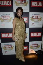 at red carpet of Hello Hall of Fame Awards in Mumbai on 27th Dec 2012 (2).JPG