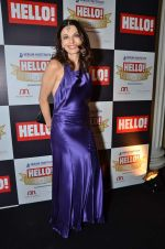 at red carpet of Hello Hall of Fame Awards in Mumbai on 27th Dec 2012 (23).JPG