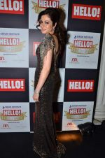 at red carpet of Hello Hall of Fame Awards in Mumbai on 27th Dec 2012 (33).JPG