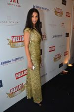 at red carpet of Hello Hall of Fame Awards in Mumbai on 27th Dec 2012 (45).JPG