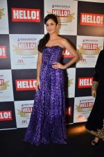 at red carpet of Hello Hall of Fame Awards in Mumbai on 27th Dec 2012 (52).JPG