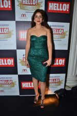 at red carpet of Hello Hall of Fame Awards in Mumbai on 27th Dec 2012 (53).JPG