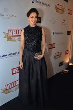 at red carpet of Hello Hall of Fame Awards in Mumbai on 27th Dec 2012 (57).JPG