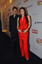 at red carpet of Hello Hall of Fame Awards in Mumbai on 27th Dec 2012 (67).JPG