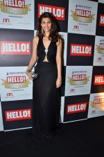 at red carpet of Hello Hall of Fame Awards in Mumbai on 27th Dec 2012 (9).JPG