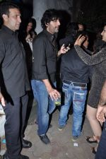 Chunky Pandey at Bunty Walia_s wedding reception bash in Olive on 28th Dec 2012 (108).JPG
